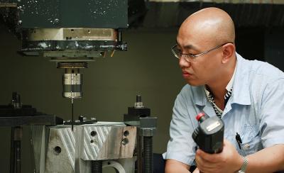"""盘点机械行业""""大国工匠"""" 助力中国制造"""