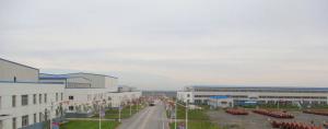 新疆第三机床厂诚信守法经营 创新跨越发展