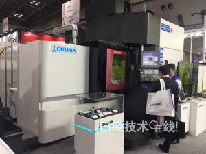 大隈开发多功能机床 可进行金属3D打印、淬火、研磨