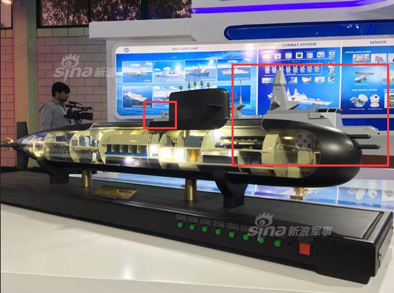 中国首曝疑似要出口巴铁的057型护卫舰