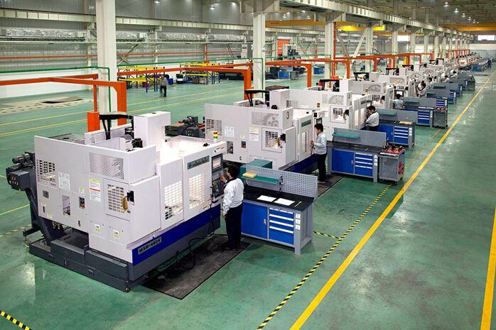 中国机床工具行业发展论坛召开 数控机床被列入关键技术装备行列