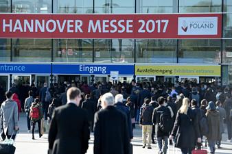 2017汉诺威工业博览会圆满落幕