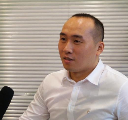 中国机床商务网蒋鑫:让机床企业的生意越来越简单