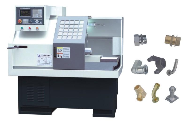 CJK-6130数控机床(伺服)
