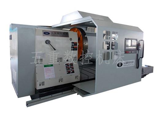 数控端面车床CK64250技术标准