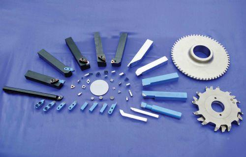 CBN刀具和PCD刀具应用广泛 发展呈现良好势头
