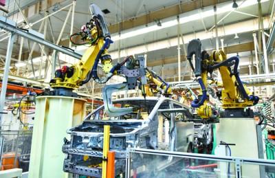 安徽省全面发展智能型高端制造业
