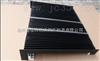 轴承磨床导轨防护罩  按图纸定做,升降台防尘罩