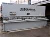 QC12Y液压摆式剪板机生产商 数控摆式剪板机