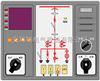 安科瑞高压带电开关柜综合测控装置ASD200/THWH2C